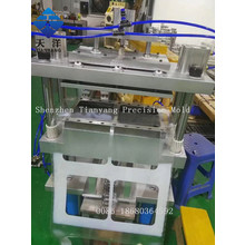 punching machine of different shapes commercial vacuum packaging machine