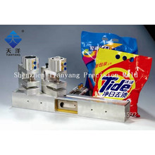 food packing machine hole punch long reach