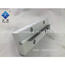 knife punch dotted line punching machine  bag packing machine steel hole punch