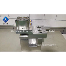 handle punching machine  pouch packing machine