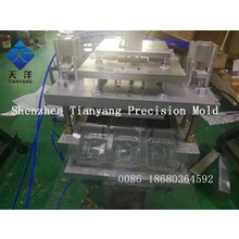blister packing machine food tray punching machine