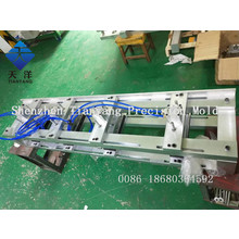 design hole punch food packing machine