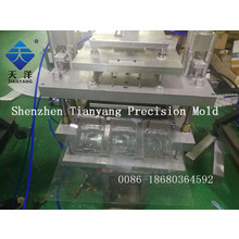 food packing machine punching machine of different shapes