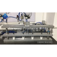 serrated punching machine  multi hole punch machine for fruit bag punching