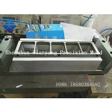 punching machine of different shapes bag making machine manufacturer