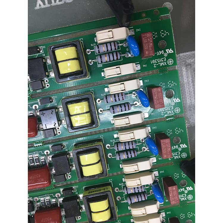LED driver PCBA and component sourcing and OEM service