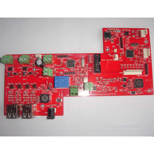 Electronic Board Manufacturer PCB prototype for Power Supply