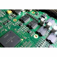 BGA Assembly for Monoblock Ethernet Board