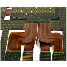 Fast PCB Assembly service for rigid flex PCB