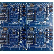 Medical Device Control Board PCBA OEM