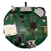 PCB Assembly Bluetooth Speaker OEM Service