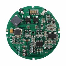 Round size MultiLayer PCB PCB assembly OEM