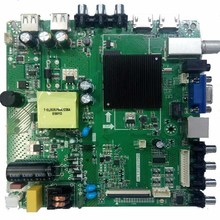 SMT Assembly Capabilities SMT Of Industrial Control Board