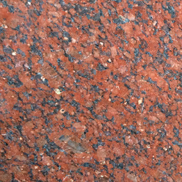 Hot India Imperial Red Granite Slabs