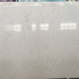Staturio Bianca Quartz Stone Slab Engineered Stone