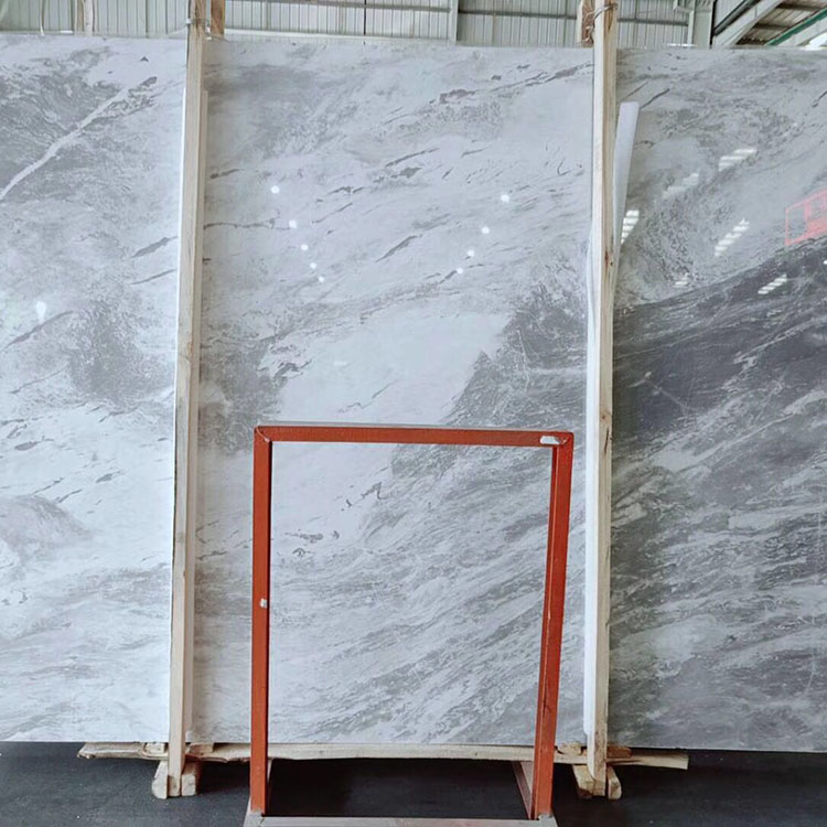 Grey Marble Orlando Grey Slabs Tiles Polished