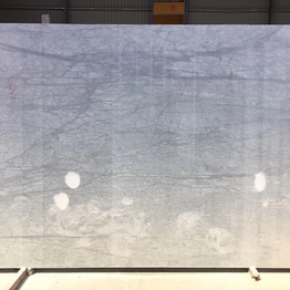 Italian Grey Flooring Slabs Marble Titles Wall