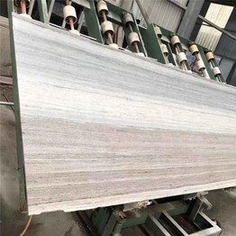 Crystal Wood Grain Marble Crystal Wooden Marble