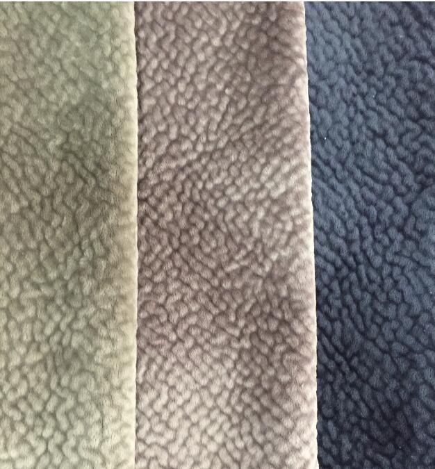 Product Xcl Dominator Grain Bonded Fleece Super Soft