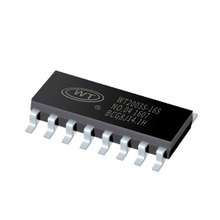 WT2003S-16S MP3 voice Chip
