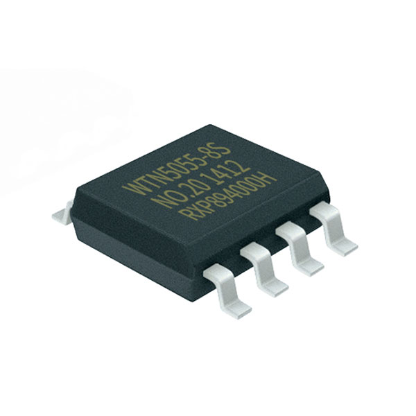 sound chip for smart home system