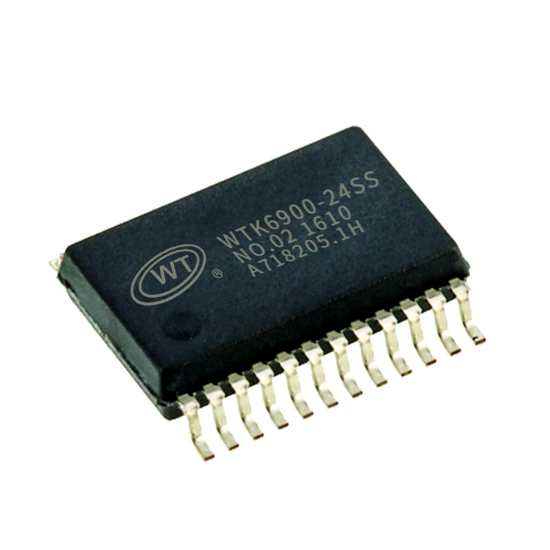facroty price miniature sound chip