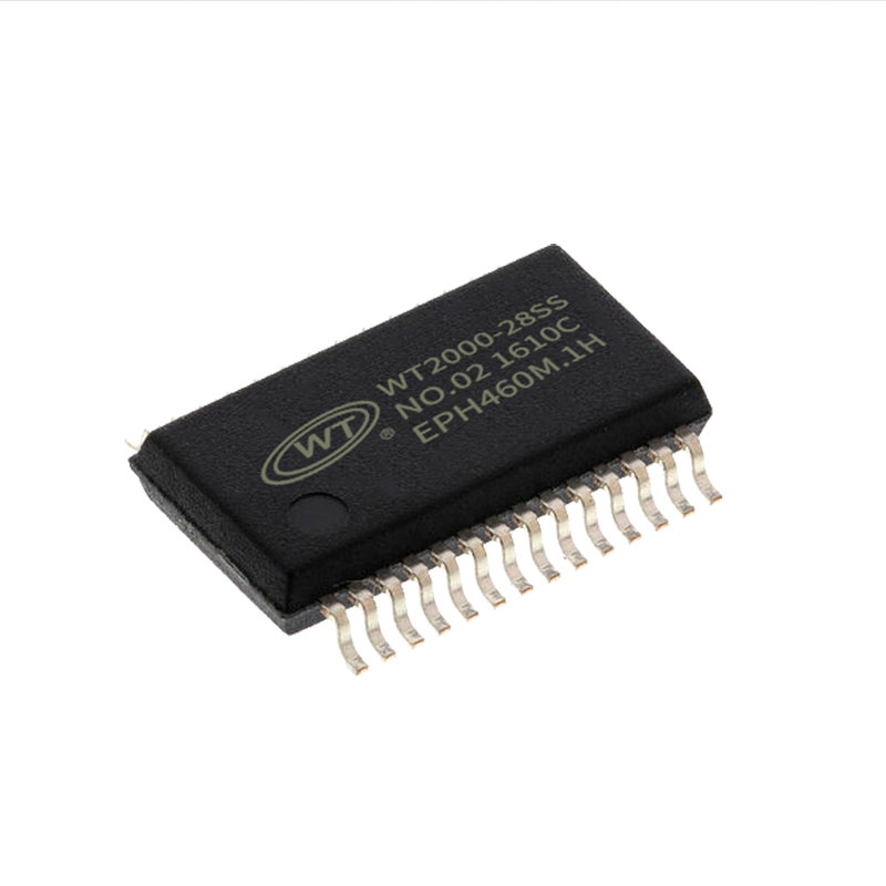 high quality programmable chip