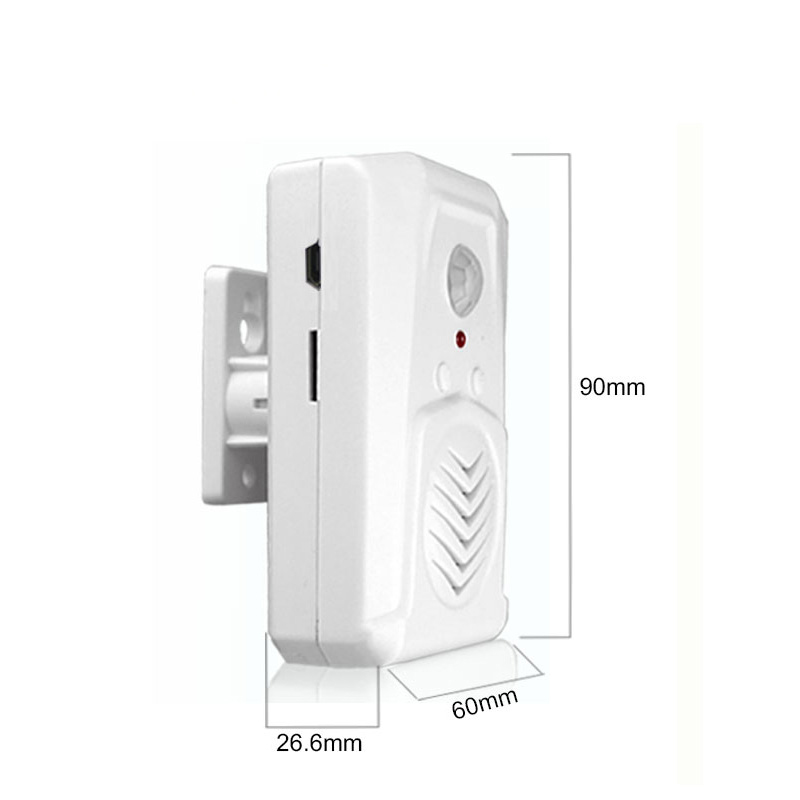 Waterproof Wireless Doorbell