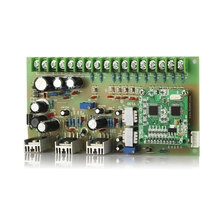 30-way MP3 player board