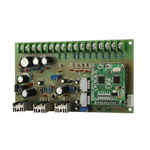 10-way MP3 player board