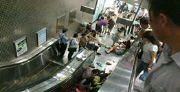 Smartsound Voice Prompts Devices guarantee for escalator safety