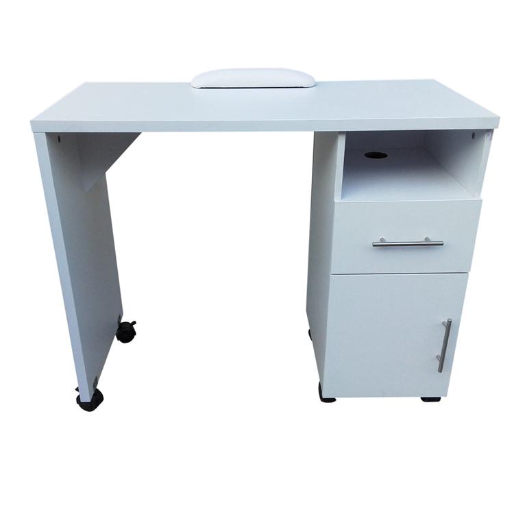 Manicure Tables Desk Nail Table Supplier Manufacturer Sfsalonfurniture Com