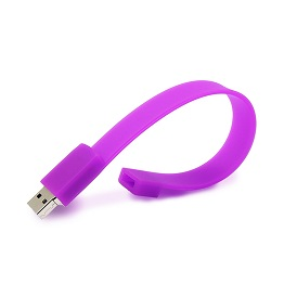 Wrist usb flash drive usb 2.0 flash drive memory stick