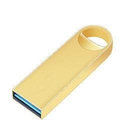 Classic metal usb flash drive