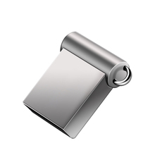 Super mini metal usb flash drive