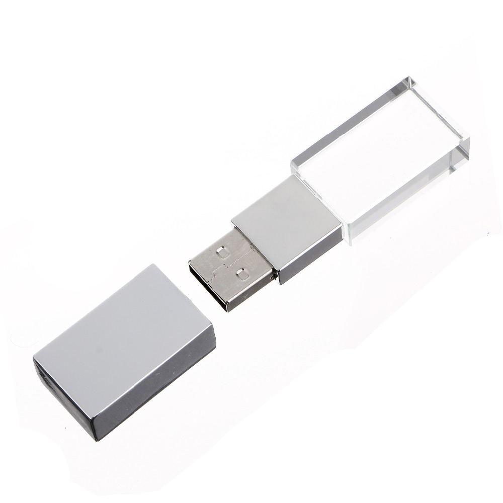 Crystal USB Stick usb flash drive usb stick