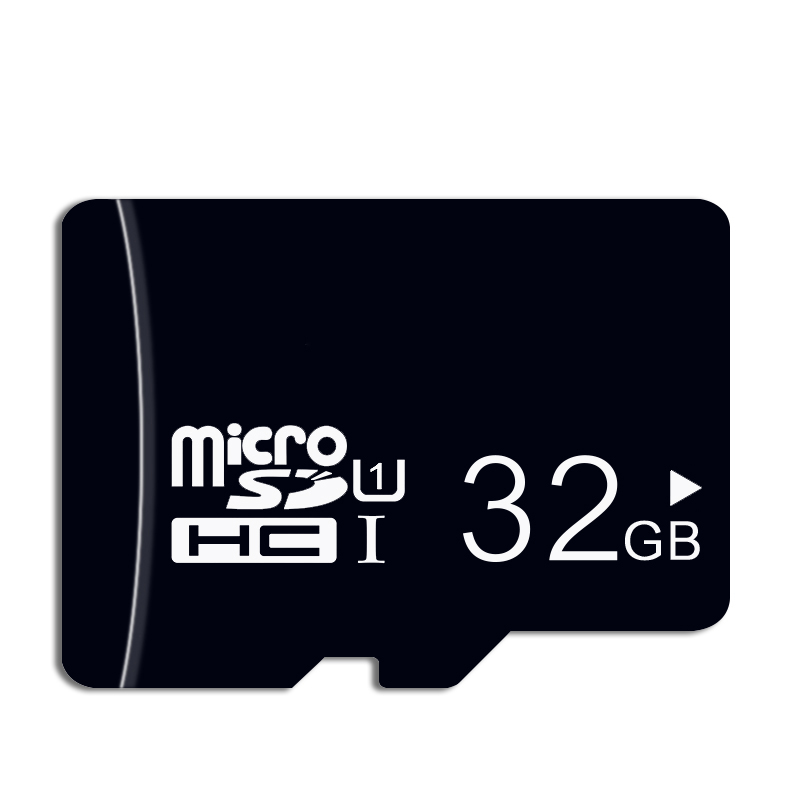 32GB digital camera memory card TF card