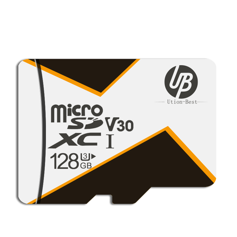128GB sdxc memory card high speed sd card