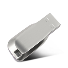 Classic Metal mini usb memory flash