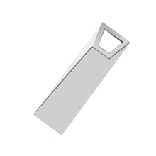 Novelty Goods Promotion Gift Stylish metal thumb drive