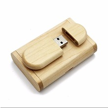 Wooden pendrive usb 2.0 flash drive