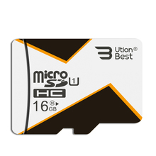 Good die Class 10 16GB Micro SD card TF card