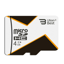 High quality 4GB SDHC Micro sd card