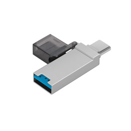 High speed USB 2.0 micro memory card reader