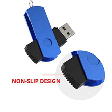 Best gift lighter Swivel Bamboo memory usb flash drive deals