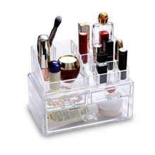 acrylic makeup CB-09 drawers makeup chest