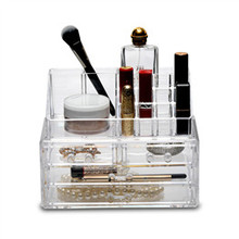 acrylic storage   CB-10 acrylic makeup box