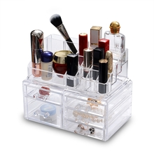 cosmetic storage box CB-04 makeup trunk