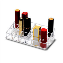 cosmetic storage box  CB-21 acrylic makeup storage