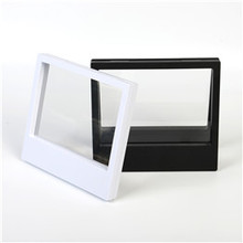 jewelry boxes wholesale  GB-125 clear box packaging